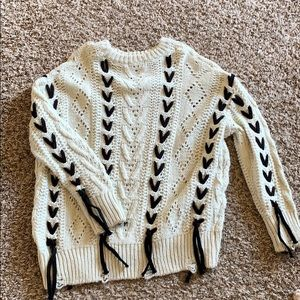 Sweaters - BEAUUUUUTIFUL Sweater